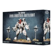 Warhammer 40,000 - XV95 Ghostkeel Battlesuit