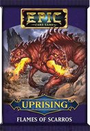 Epic Card Game: Uprising - Flames of Scarros