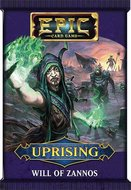 Epic Card Game: Uprising - Will of Zannos