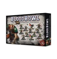 Blood Bowl: The Skavenblicht Scramblers (Skaven Blood Bowl Team)