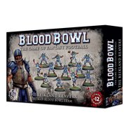 Blood Bowl: The Reikland Reavers (Human Blood Bowl Team)