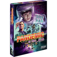 Pandemic: In The Lab (ENG)