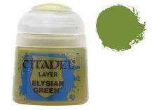 Elysian Green (Citadel)