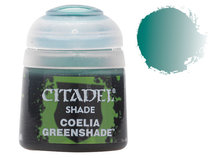 Coelia Greenshade (Citadel)