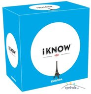 iKNOW: In Europe/Europa