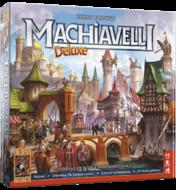 Machiavelli Deluxe gezelschapsspel