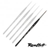 Roubloff Fine-Art Brush: Standard (101F-2)