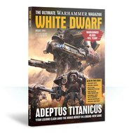 White Dwarf (Augustus 2018)