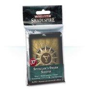Warhammer Underworlds: Shadespire - Spiteclaw's Swarm Sleeves