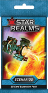 Star Realms: Scenarios