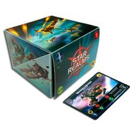 Star Realms Flip Box (Legion)