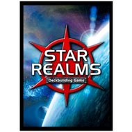 Star Realms Sleeves (60 stuks)
