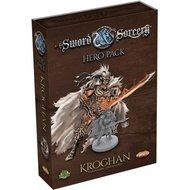 Sword & Sorcery: Hero Pack - Kroghan