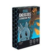 Unstable Unicorns: Dragon Expansion Pack