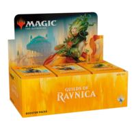 MTG: Guilds of Ravnica Boosterbox