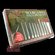 Mega Brush Set (The Army Painter)