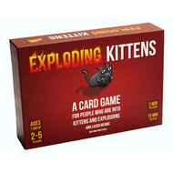 Exploding Kittens (First Limited Edition)