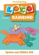 Bambino Loco - Spelen met Dikkie Dik (3-5 jaar)