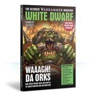 White Dwarf (November 2018)