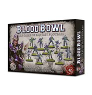 Blood Bowl: The Naggaroth Nightmares (Dark Elf Blood Bowl Team)