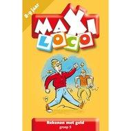 Maxi Loco - Rekenen met Geld Groep 5 (8-9 jaar)