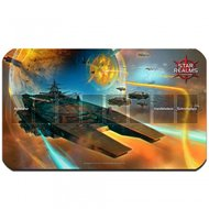 Star Realms Playmat: Kriegswelt