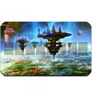 Star Realms Playmat: Leitstelle