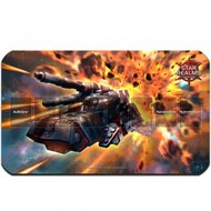 Star Realms Playmat: Schlacht Mech