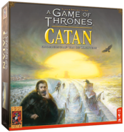 Catan: A Game of Thrones (NL)