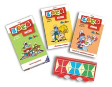 Mini Loco - Pakket: Bobo Speurneuspakket (4-6 jaar)