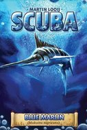 Promo Scuba: Blue Marlin