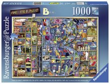 Awesome Alphabet 'B' (1000)