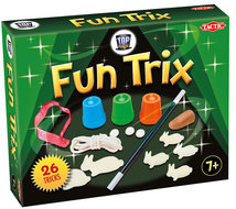 Top Magic Fun Trix