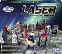 Laser Chess (8+)