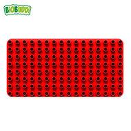 BiOBUDDi: Basisplaat (Rood)