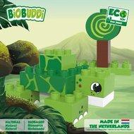 BiOBUDDi Wildlife: Swamp