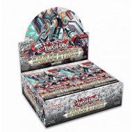 Yu-Gi-Oh! Savage Strike (Boosterbox)