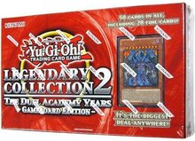 Yu-Gi-Oh! Legendary Collection 2: The Duel Academy Years [GAMEBOARD EDITION]