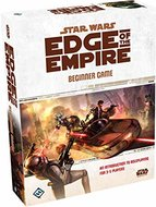 Star Wars: Edge of The Empire - Beginner's Game