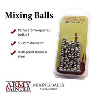 Mixing Balls (The Army Painter)