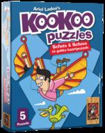 KooKoo Puzzel: Vliegen