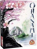 Ohanami Kaartspel (White Goblin Games)