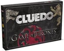Cluedo: Game of Thrones