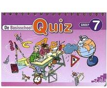 De BasisschoolQuiz (Groep 7/5e leerjaar)