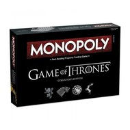 Monopoly Game of Thrones [COLLECTOR'S EDITION]