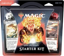 MTG: Core Set 2020 Spellslinger Starter Kit