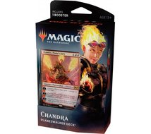 MTG: Core Set 2020 Planeswalker Deck - Chandra