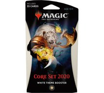MTG: Core Set 2020 Theme Booster - White