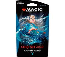 MTG: Core Set 2020 Theme Booster - Blue