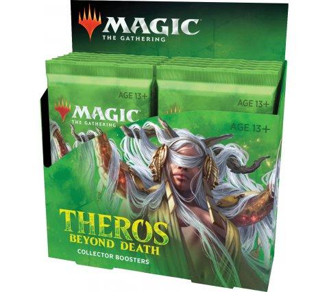 Afbeelding van het spelletje MTG: Theros Beyond Death Collector Boosterbox
